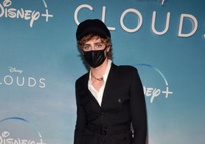 Fin Argus Reflects on What He Learned Playing Zach Sobiech in 'Clouds'
