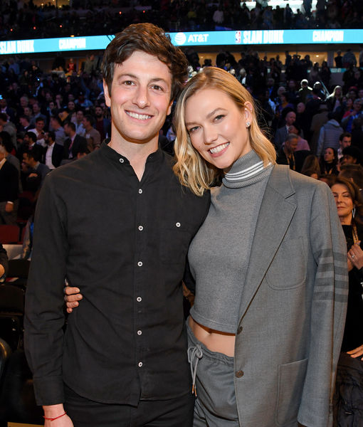 Report: Karlie Kloss & Joshua Kushner Expecting First Child
