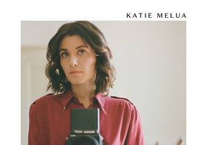 UK Superstar Katie Melua Dishes on 'Album No. 8'