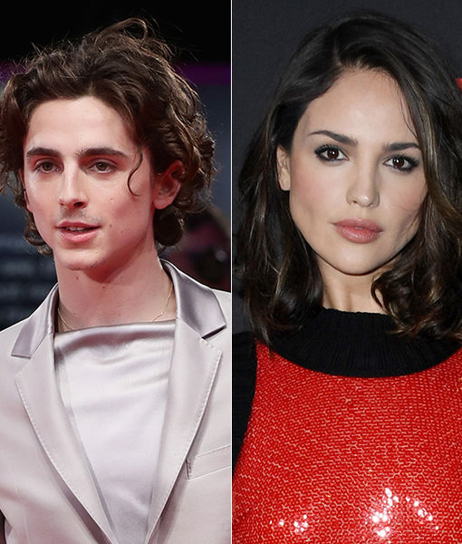 Did Timothée Chalamet & Eiza González End Their Summer Romance?