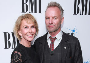 Sting & Trudie Styler Ask Fans to Support Environmental Lawyer…