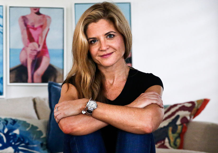 Do You Have to Hit Rock Bottom to Find Your Truth? Author Glennon Doyle Talks…
