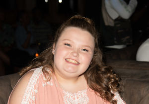 Honey Boo Boo Looks So Grown Up! See Her New Look