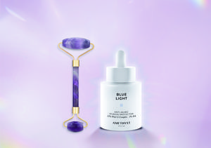 Win It! An Amethyst Skincare Set