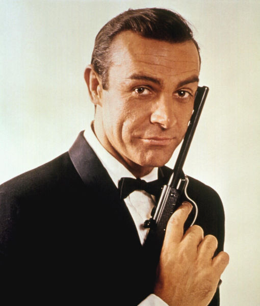 Sean Connery, the Movies' First James Bond, Dead at 90