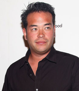 Jon Gosselin is reportedly dating Morgan Christie