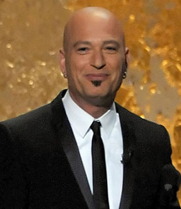 Howie Mandel reportedly joining America's Got Talent