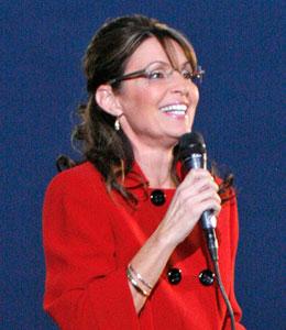 Sarah Palin signs on with Fox News