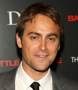 Stuart Townsend booted from 'Thor'