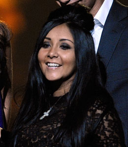 'Snooki' making dough for 'Jersey Shore' party in Virginia!
