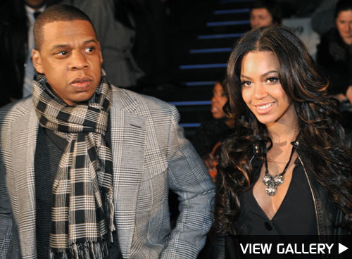Beyonce and Jay-z top earning couple
