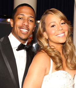 Nick Cannon and Mariah Carey are ready for a baby