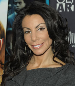 'Real Housewives' star's daughter found guilty of Danielle Staub's hair-pulling