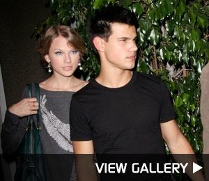 Taylor Swift Taylor Lautner