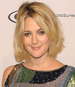 Drew Barrymore is not engaged