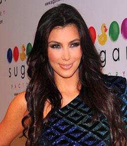 Kim Kardashain will executive produce a TV special