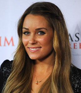 Lauren Conrad's second novel is #1 on the New York Times Bestseller list
