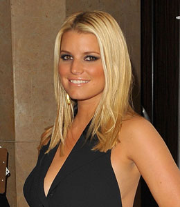 Jessica Simpson talks about nudity, John Mayer and Tony Romo