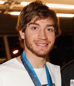Scotty Lago leaves Olympics
