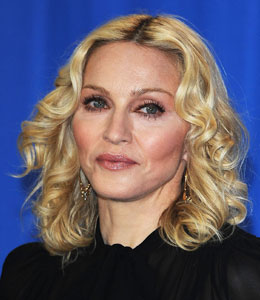 Madonna adoption rejected