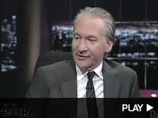 Bill Maher on Barack Obama, George W. Bush and Sarah Palin.