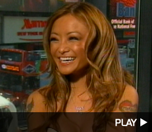 Tila Tequila chats about her new book.