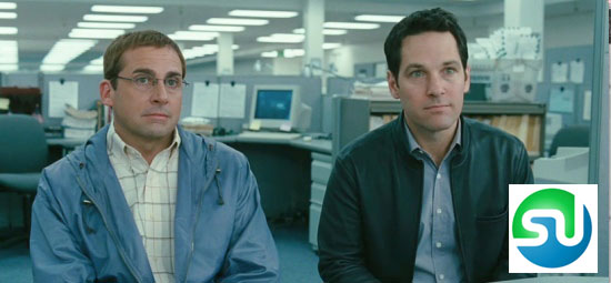 steve carell and paul rudd