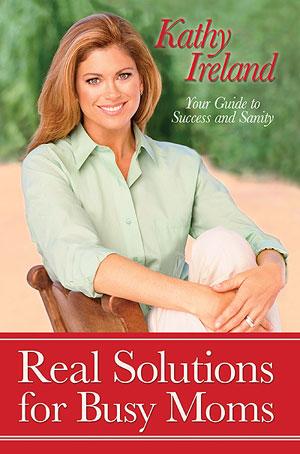 Kathy Ireland book