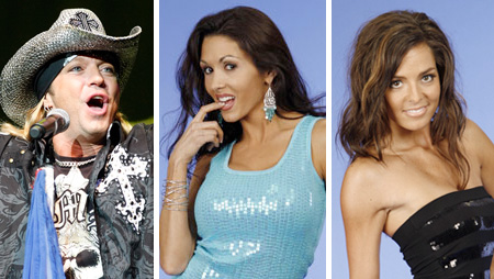 Who Should Bret Pick on Rock of Love?