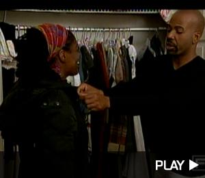Lloyd Boston in 'Closet Cases'
