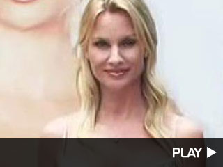 Nicollette Sheridan from Desperate Housewives