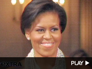 Michelle Obama's hairstyles