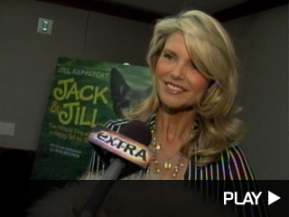 Christie Brinkley dishes about her diet