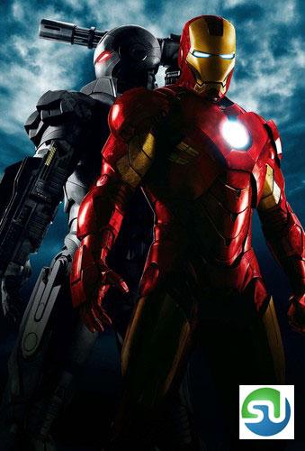 Iron Man 2l