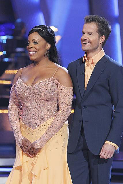 niecy and louis