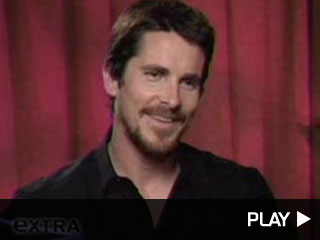 Christian Bale explaining Terminator tirade