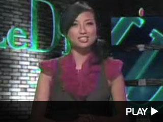 Jeannie Mai of LeDish