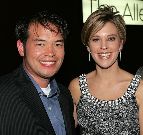would jon and kate split if they left tv?