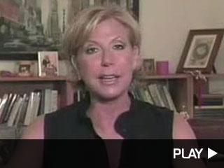 Lifechanger Dr. Erika Schwartz
