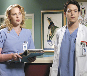 Are Izzie and George really dead on Grey's