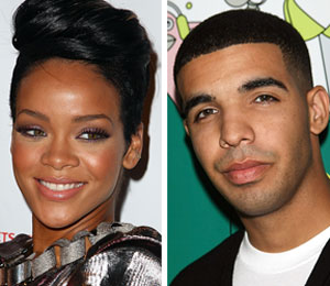 rihanna dating aubrey drake graham