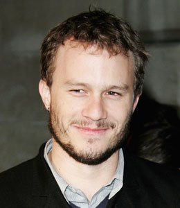 Heath Ledger's last film screens at Cannes Film Festival