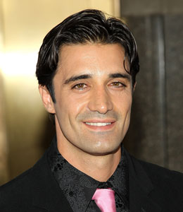 Gilles Marini talks about stint on Brothers and Sisters