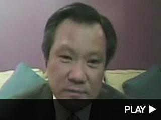 Lifechanger Dr. Bruce Chau