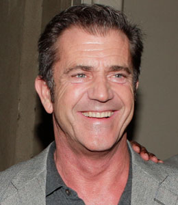 Mel Gibson confirms girlfriend is pregnant
