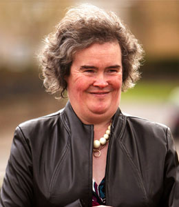 Will Susan Boyle win Britain's Got Talent?