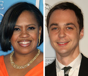 Chandra Wilson and Jim Parson will announce the Emmy nominations