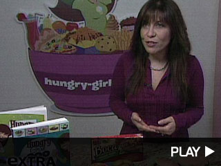 Hungry Girl Lisa Lillien