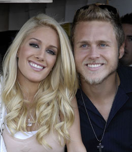 Heidi and Spencer Pratt are not leaving I'm a Celebrity Get Me Out of Here
