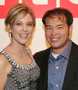 Where is Jon Gosselin hiding out?